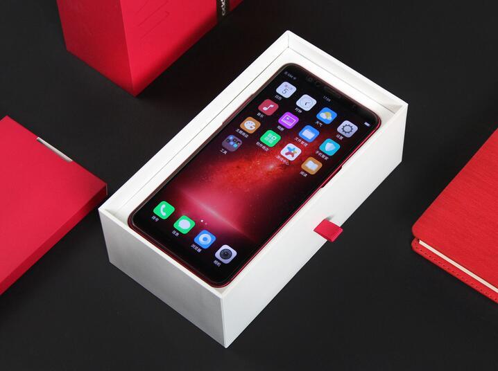 双12必购清单:这五款手机最合适拍照