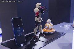 <b>三星Bixby现场体验:手机其实可以这样懂你</b>