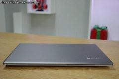 4K价位笔电明智之选 联想IdeaPad 320S体