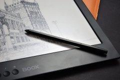 可以当成显示屏 BOOX Max2电子书试用体