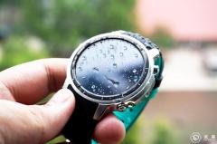 真时手表试用 一款科技但也实用的手