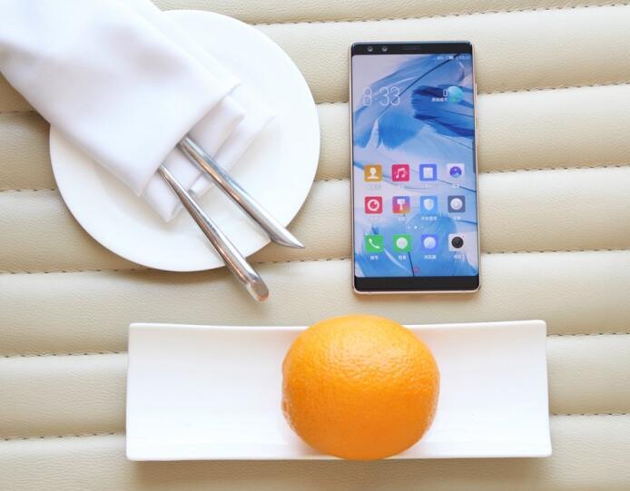 全球最佳手机:华为Mate 10P夺冠,小米