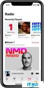 苹果发布 Apple Music 1 直播电台