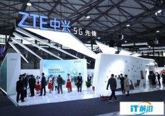 5G驱动智能产品创新 2021 MWC上海首日亮