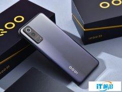 千元机可享55W闪充:iQOO Z3何以兼顾速度和安全