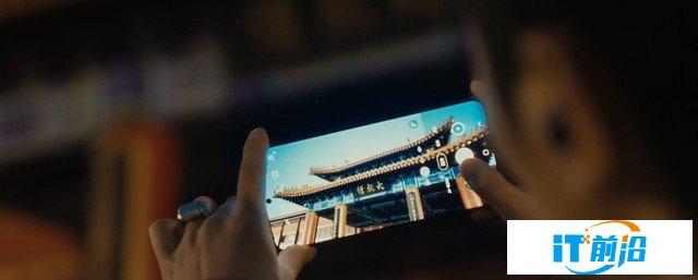 """用影像致敬时代 三星Galaxy S21 5G系列开启""""21视记"""""""
