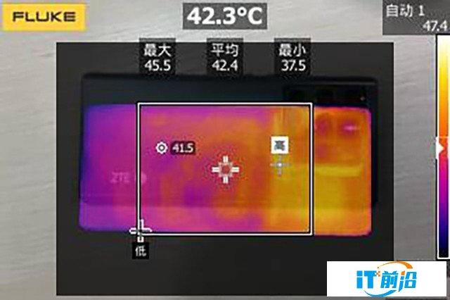 三主摄高能影像旗舰 中兴Axon 30 Ultra全面评测(待审不发)