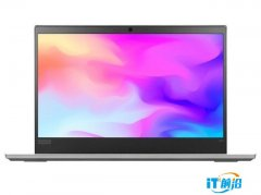 ThinkPad E14笔记本现货热销 全尺寸键盘