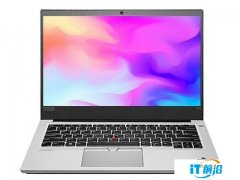 ThinkPad E14 Slim商务本未税仅售4900元