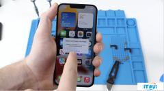 苹果将 Face ID 等信息写入底层硬件后