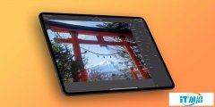 Adobe Photoshop iPadOS 版即将支持 RAW 图像