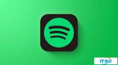 Spotify 音乐承认在 iOS 14.8/iOS 15 上存在